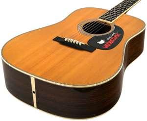 MARTIN D-35 Woodstock 50th