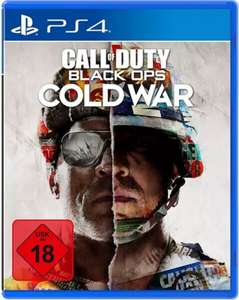 Call of Duty: Black Ops Cold War (PS4) für 30€ (eBay)