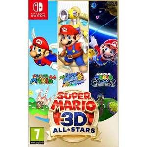 Gaming Sale: z.B. Hyrule Warriors: Zeit der Verheerung (Switch) & Super Mario 3D All-Stars (Switch) für je 34,99€ (Cdiscount a Volonte)