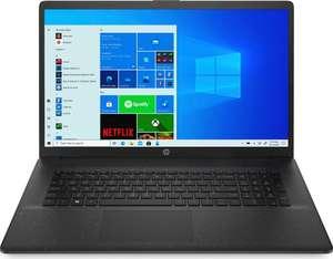 "HP 17-cp0442ng (17.3"" FHD IPS, Ryzen 5 5500U, 8GB RAM, 256GB SSD, ohne OS)"
