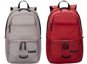 "Thule Notebookrucksack Departer (21 Liter, 44 x 31 x 26 cm, Gepolstertes 15""-Laptop-Fach + 10.1""-Tablet-Fach, 2 Farben verfügbar)"