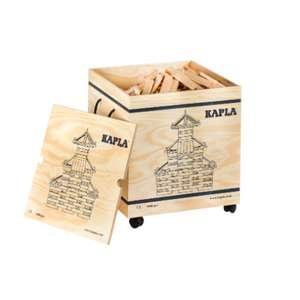 KAPLA Bausteine - Kasten 1000er Box und dazu 10-fach Babypoints sammeln