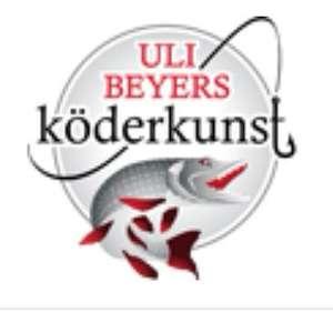 [Angeln] 10% Rabatt bei Uli Beyer im Online-Shop auf fast alles