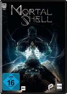 Mortal Shell (PC) inkl. Artbook und Poster für 10,99€ (Saturn Abholung)