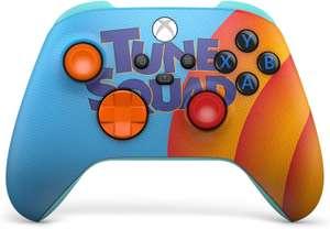 Xbox Wireless Controller - Space Jam: A New Legacy Tune Squad Exclusive (strukturierte Oberfläche)