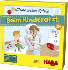 HABA 304648 - Meine ersten Spiele – Beim Kinderarzt [PRIME]