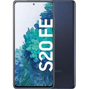 Samsung Galaxy S20 FE (2021, Snapdragon) für 7€ ZZ mit o2 Free M für mtl. 23,99€ (20GB LTE 5G, VoLTE, WLAN Call) od. Oppo Reno6 + Enco Free2