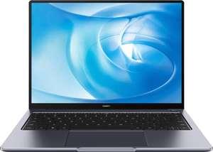 "Huawei MateBook 14 2020 (14"", 2160x1440, IPS, 300cd/m², Ryzen 7 4800H, 16/512GB, HDMI, USB-C DP & 65W PD, Win10, 1.49kg)"
