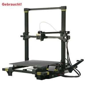 [Ebay] Anycubic Chiron 400 x 400 x 450mm Druckbett, GEBRAUCHT, evtl. Defekt, Bastler, Ersatzteilspender