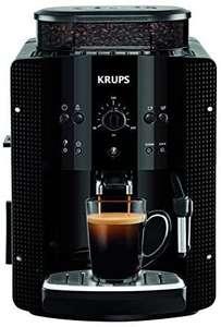 Krups Essential EA8108 Kaffeevollautomat   Espresso und Kaffee   mit CappucinoPlus- Milchdüse [Amazon]