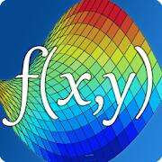 [google play store] Visual Math 4D (Grafikrechner)