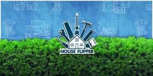 [Nintendo Switch Eshop] House Flipper