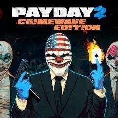 Payday 2: Crimewave Edition (Xbox One) für 3,99€ oder für 2,30€ HUN (Xbox Store)