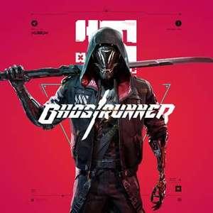 Ghostrunner (Xbox One & PC) für je 11,99€ (Xbox Store & GOG)