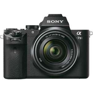 Sony Alpha 7 Mark II + SEL 28-70mm F3.5-5.6