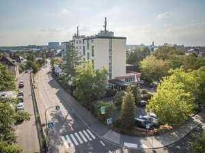 Gießen: 2 Nächte im 4* Best Western Plus inkl. Halbpension, Wellnessbereich und Therme zu Zweit