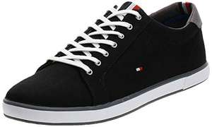 Tommy Hilifiger Sneaker Long Lace Größe 40 [Amazon Prime]