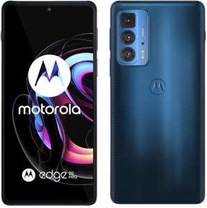 Motorola Edge 20 Pro (256 GB) für 53,99€ ZZ mit mobilcom-debitel Telekom green LTE (20 GB LTE, VoLTE, WLAN Call) für mtl. 34,99€