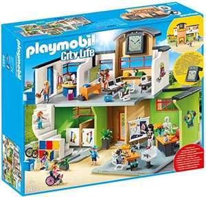 Playmobil City Life - Große Schule mit Einrichtung (9453) [Amazon UK]