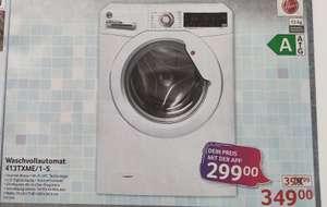 Hoover Waschvollautomat 413TXME/1-S