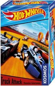 KOSMOS, Hot Wheels, Brettspiel, Würfelspiel (bei Abholung nur 5,99€)