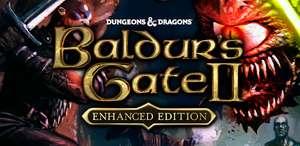 Baldur's Gate II Enhanced Edition Android Google Play 1,79€