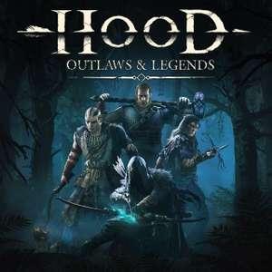 Steam Free Weekend: Hood: Outlaws & Legends (Steam) kostenlos spielen