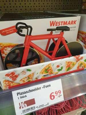 [LOKAL] Westmark Fahrrad-Pizzaschneider