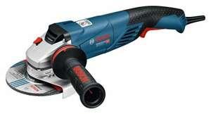 Bosch Professional Winkelschleifer GWS 18-125 L INOX für 111€ [Dealclub]