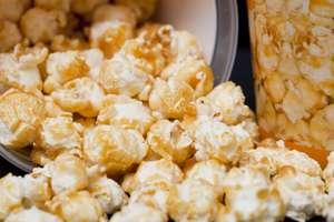 [Cine Bar] Popcorn für Zuhause billiger kaufen