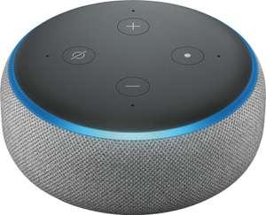 [Medimax | offline bundesweit] Amazon Echo Dot 3. Generation in Hellgrau für 14,99€