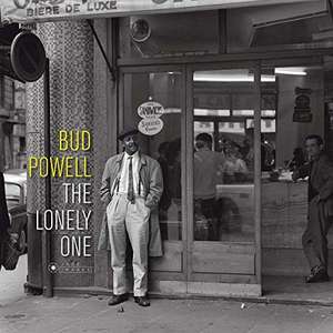(Prime) Bud Powell - The Lonely One (Vinyl LP)