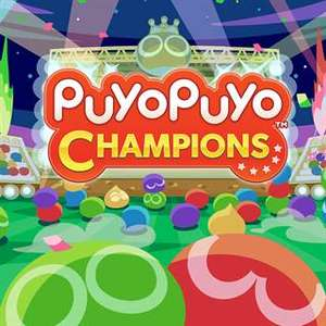 Puyo Puyo Champion (Xbox One Digital) für 2,99€ (Xbox Store Live Gold)