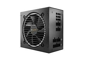 be quiet! Pure Power 11 FM Netzteil 550 Watt 80+ Gold vollmodular