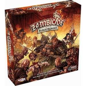 Zombicide Black Plague Brettspiel (nur heute)