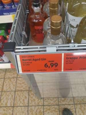 (Lokal Aalen) Finest New Oak Dry Gin 0,5l