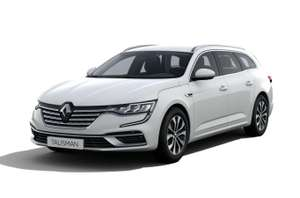 [Privatleasing] Renault Talisman Grandtour Zen TCe 160 EDC:125,81€ mtl. LF 0,35 (36 Monate)