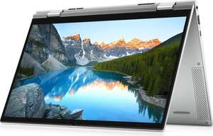 """Dell Inspiron 13 7306 2-in-1 (13.3"""", FHD, Touch IPS, 300cd/m², i7-1165G7, 16/512GB, HDMI 2.0, TB4, Wi-Fi 6, 53Wh, Win10, 1.23kg)"""