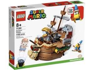 [prime] LEGO® Super Mario 71391 Bowsers Luftschiff
