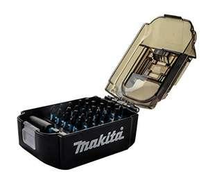 Makita E-03084 Impact Black Bit-Set 31-tlg./Makita E-00016 Bit-Set 9,99€ (Prime)