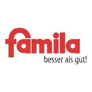 [lokal] Famila 49393 - Terassenstrahler / Heizpilz Brolly Eco Plus 8,3kW