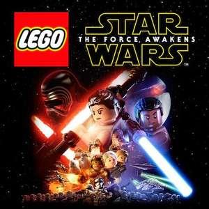 LEGO Star Wars: Das Erwachen der Macht (PS4) für 4,20€ (PSN Store US)