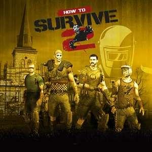 How To Survive 2 (Xbox One) für 2,99€ oder für 1,71€ HUN (Xbox Store)