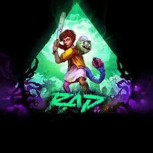 RAD (Xbox One/Xbox Series X S) für 4,99€ oder 4,30€ HUN (Xbox Store Xbox Live Gold)