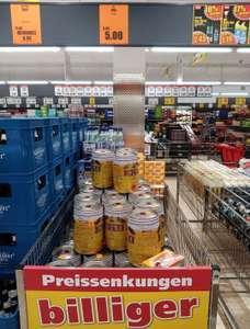 EKU Pils Bier, 5 Liter Partyfass - Lokal Hilden evtl Umgebung