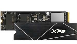 ADATA XPG GAMMIX S70 Blade M2 SSD 1 TB