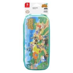 Hori Nintendo Switch / Switch Lite Vault-Etui Animal Crossing: New Horizons
