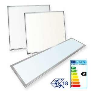 LEDVero LED Panel 45W Deckenleuchten