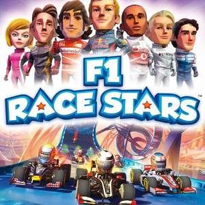 F1 Race Stars Complete Edition inkl. 13 DLC (Steam) für 0.44€ (Fanatical)