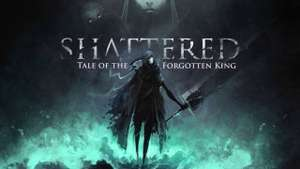 Shattered - Tale of the Forgotten King (Steam)
